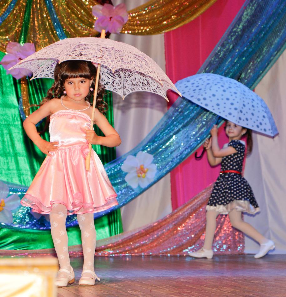 121Конкурс парад зонтов
