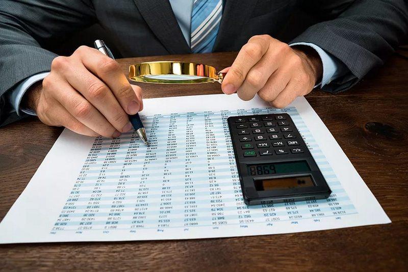 Налоговый сбор