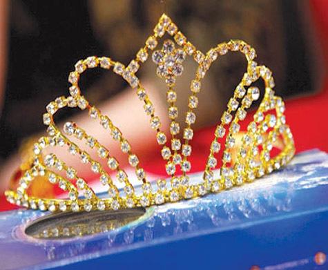Корона Мисс