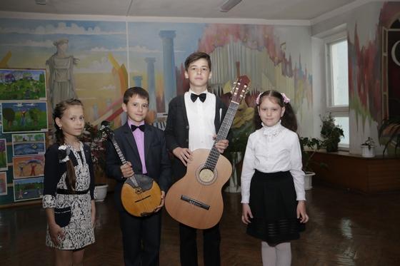Музыки-2