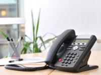 Executive VoIP Phone