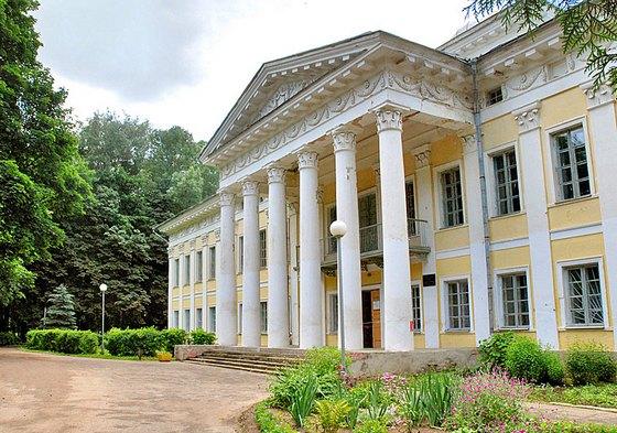 Жиличи-музей