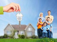 Многодетная семья и стройка