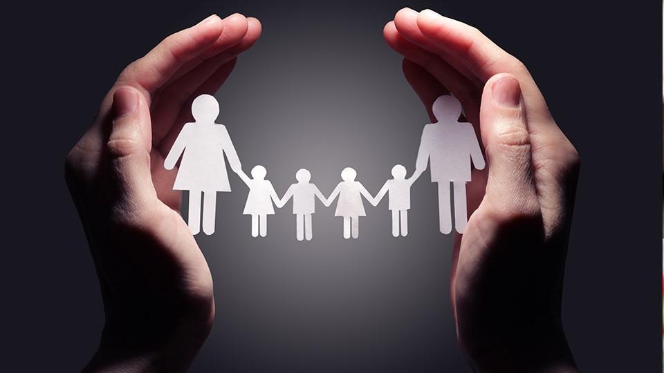 Семья-поддержка