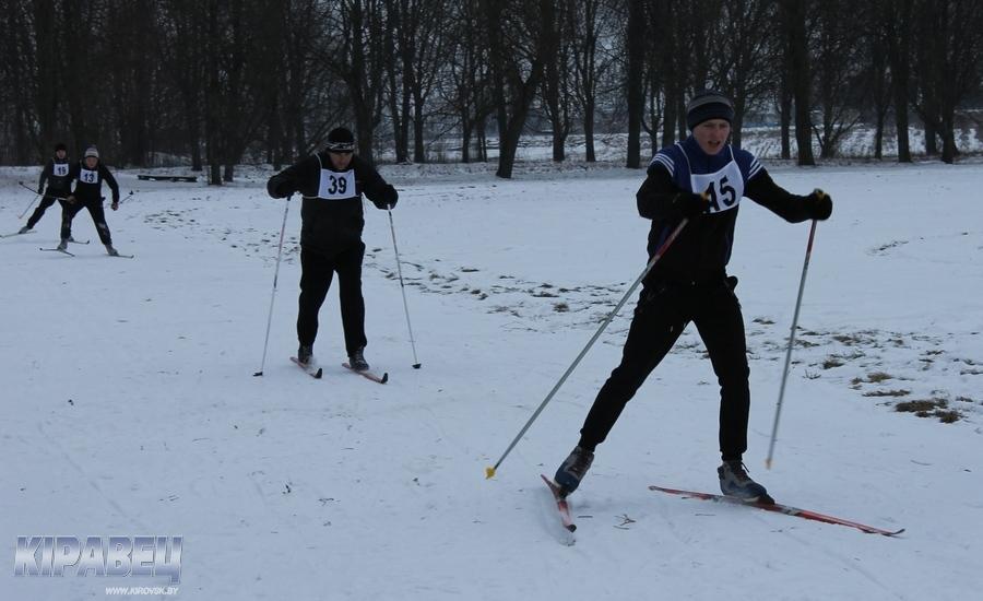 Лыж-1