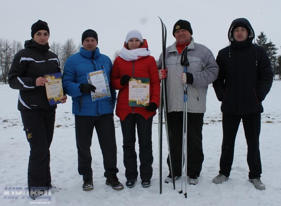 Лыж-4