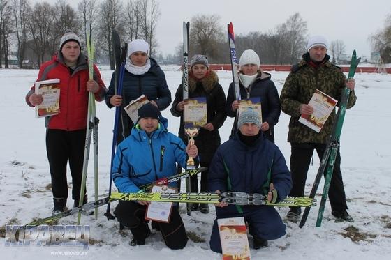 Лыж-5