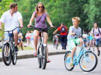 Вело-молодежь