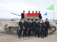 Армейские-3