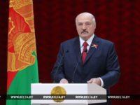 БелТА-Лукашенко