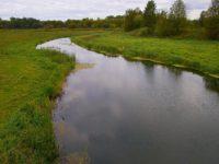 Река Ола